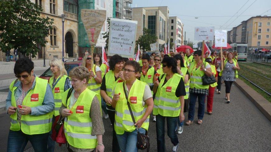 FB 12 Streik MD