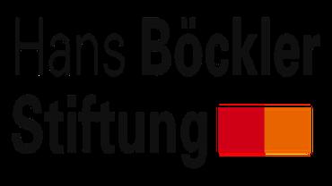 Logo der Hans-Böckler-Stiftung