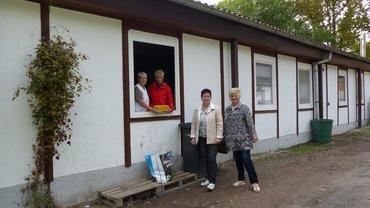 ver.di Ortsverein Oschersleben