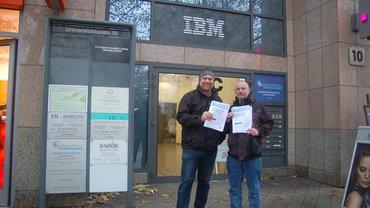 FB 09 IBM