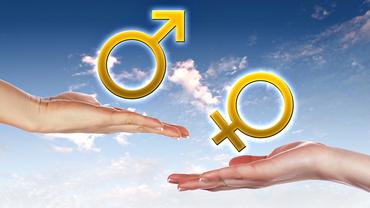 Geschlechtergerechtigkeit Gleichstellung Mann Frau
