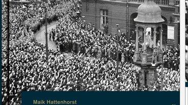 Buch von Maik Hattenhorst