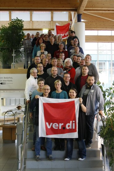 VL-Tagung Sachsen-Anhalt